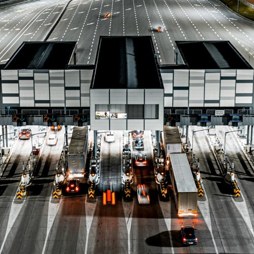 Verra Mobility receives critical European tolling certification.