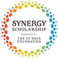 The Synergy Scholarship is presented by the GT Dave Foundation