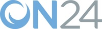 ON24 Logo. (PRNewsFoto/ON24) (PRNewsFoto/ON24)