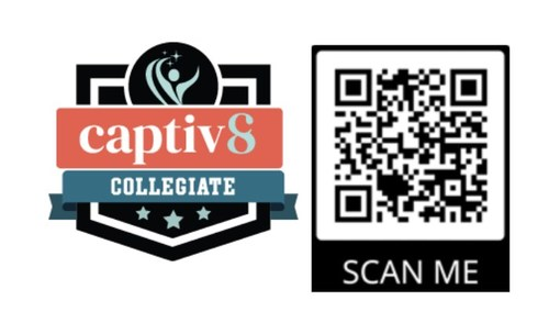 Captiv8 announces Captiv8 Collegiate, a program developed with to empower and educate student athletes about the influencer marketing industry.