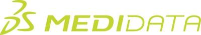Medidata logo (PRNewsfoto/Medidata)