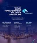 Appel à candidatures pour la 2e saison de Viet Solutions, un concours de produits/solutions numériques organisé par Viettel
