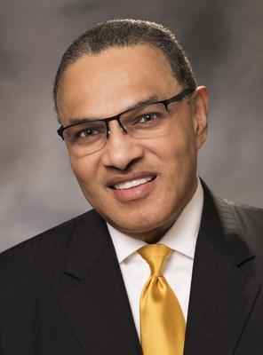 Photo of Dr. Freeman A. Hrabowski III
