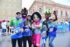 Children's International News Bureau Kicks off at UEFA EURO 2020