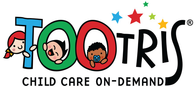 TOOTRiS delivers real-time access to quality Child Care. Learn more at https://tootris.com. (PRNewsfoto/TOOTRiS)