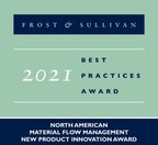 Panasonic Lauded by Frost & Sullivan for Logiscend, Its...