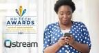 Qstream, a 2021 HR Tech Award Winner for Best Analytics,...