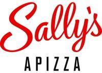 Sally's Apizza Logo