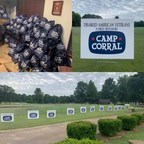 Northwest Arkansas Community Tees Off to Raise $35,000 to Benefit Children of Wounded, Ill and Fallen Military Heroes
