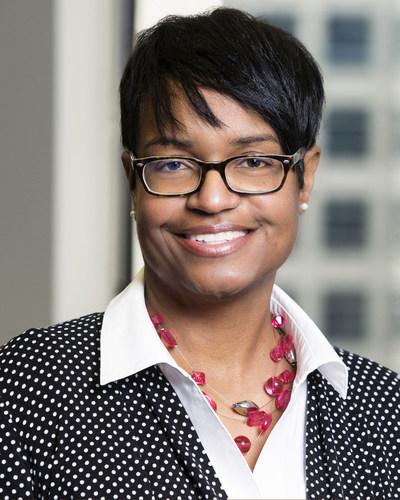 Star-C Executive Director Audrea Rease