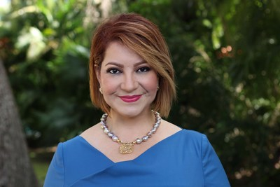 Rosanna Fiske, VP, Global Chief Communications Officer