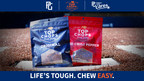 TOP Chops Becomes Official Beef Jerky Partner of Perfect Game...