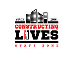 Staff Zone is Constructing Lives™