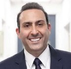 Daniel Javaheri, DDS is recognized by Continental Who's Who