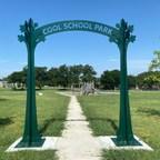 Texas Trees Foundation Breaks Ground on 7 New Cool School Neighborhood Parks