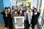 U.S. News & World Report Names MemorialCare Miller Children's & Women's Hospital Long Beach Among Best in Nation for Pediatric Pulmonology for 2nd Consecutive Year