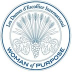 Les Dames d'Escoffier International and YETI Name Tallu Schuyler...