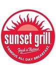 Sunset Grill Introduces Crab Cake Benedict LTO