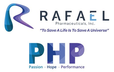 Rafael Pharmaceuticals is a clinical-stage oncology company focused on selectively targeting cancer metabolic pathways while simultaneously harnessing the immune system to attack hard-to-treat cancers