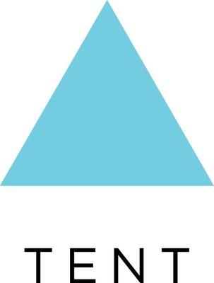 Tent Partnership for Refugees Logo