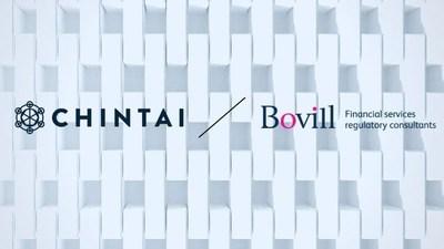 Chintai and Bovill