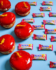 Introducing Strawberry Squeeze from HI-CHEW & The Doughnut Project