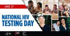 New Campaign Facilitates Free Home HIV Self Testing Kits...