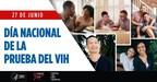 Una nueva campaña facilita el autodiagnóstico del VIH...