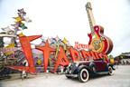 Las Vegas Concours d'Elegance Announces 2021 Showcase of...
