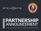 Stellantis and National Business League Partner to Build Nation's ...