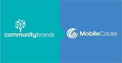 Mobile Cause by Community Brands