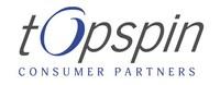 Topspin Consumer Partners Logo