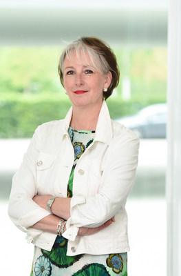 Karen J. Huebscher, Ph.D., CEO, Solvias