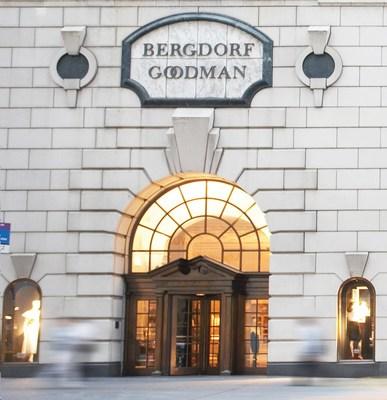 Bergdorf Goodman store in New York