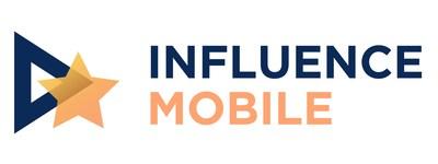 Influence Mobile Logo (PRNewsfoto/Influence Mobile)