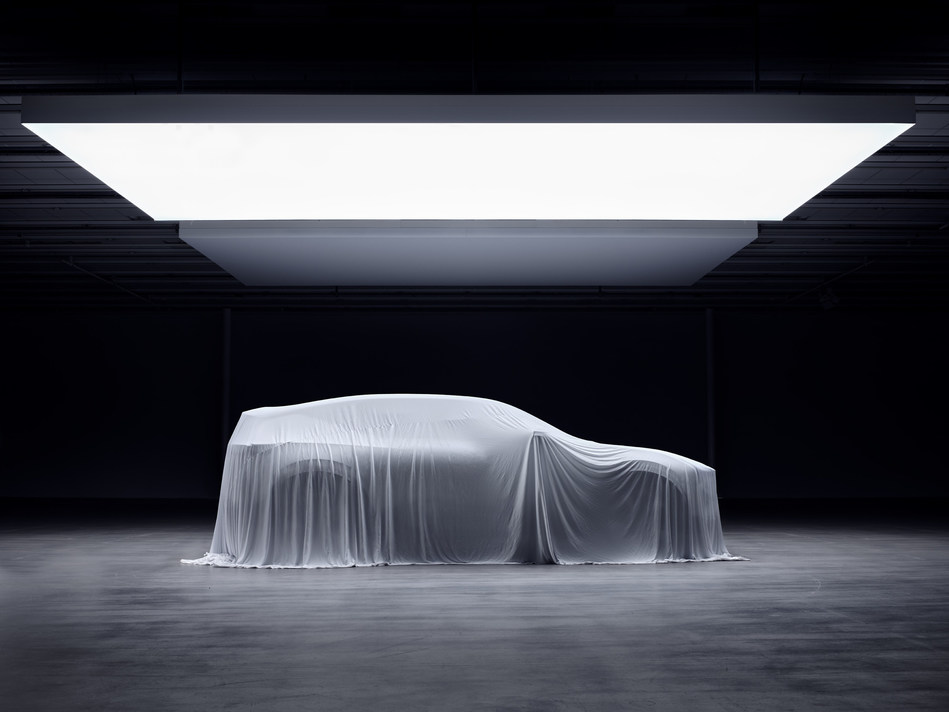 Polestar 3 electric performance SUV to be manufactured in USA.