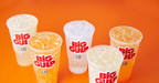 Get Refreshed at 7-Eleven® with Big Gulp's Five New Drinks