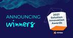 Nintex Honors 18 Organizations with 2021 Nintex Solution Innovation Awards