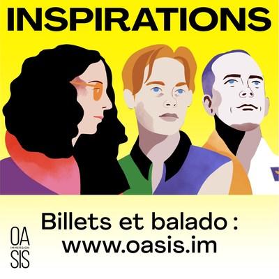OASIS immersion (Groupe CNW/Palais des congrès de Montréal)