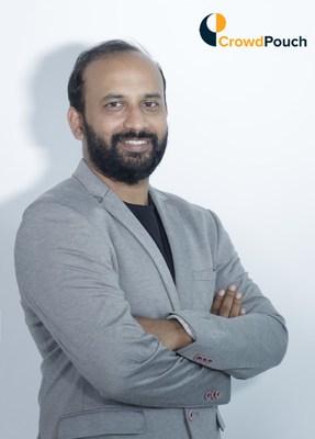 Vittal Ramakrishna, Founder & CEO - CrowdPouch