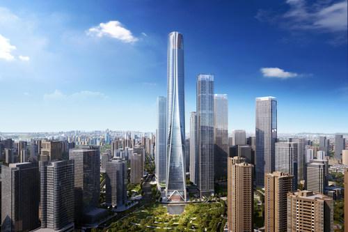 Rosewood Chongqing