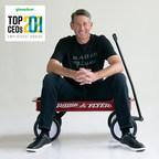 Radio Flyer CEO Robert Pasin Named A Glassdoor Top CEO In 2021...