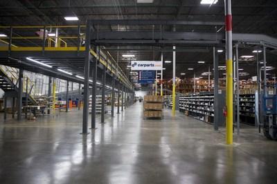 CarParts.com Grand Praire Distribution Center