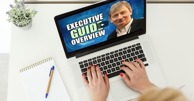 """Bruce Clay Publishes Executive's Guide to SEO Just released: Free video course designed to help today's brands and CMOs boost visibility to drive online traffic Los Angeles, Calif - June 15, 2021 - As we approach Father's Day, the Father of SEO himself is sharing a special gift with marketers across the globe - the """"Executive's Guide to SEO."""" The free video course led by SEO expert and pioneer Bruce Clay, empowers CMOs and senior executives to take a more active role in SEO."""