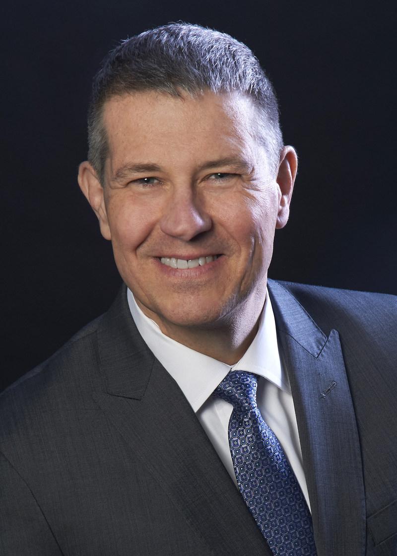 Kirk Merrett, Director of Human Resources and Administration at Hyundai Canada (CNW Group/Hyundai Auto Canada Corp.)