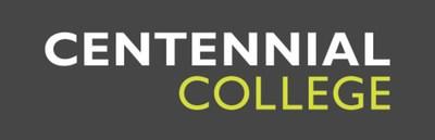 Centennial College - Logo (Groupe CNW/Hyundai Auto Canada Corp.)