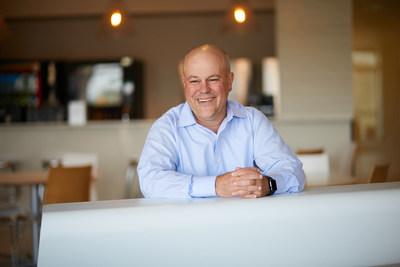 Spark Chief Financial Officer, David Clark