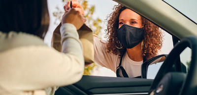 Make your curbside pickup experience easy and convenient for your customers with these simple tips from Erie Insurance.