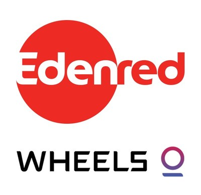 Edenred and Wheels are teaming up to give riders a unique commuting experience.