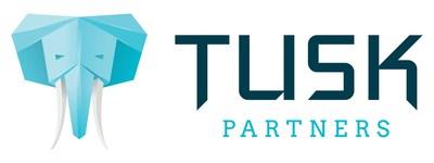 TUSK Partners logo. (PRNewsfoto/TUSK Partners)